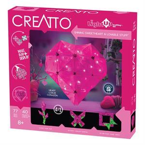 Creatto Love Kalp