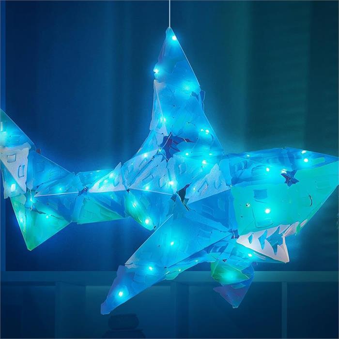 Creatto Shark Köpek Balığı