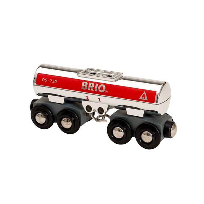 BRIO Tanker Vagon