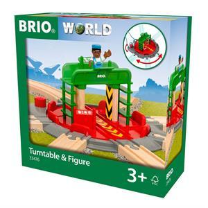 BRIO Döner Köprü