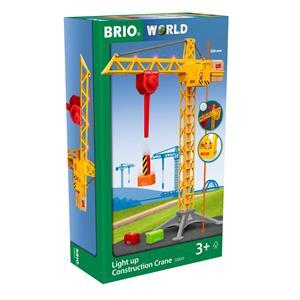 BRIO Işıklı Vinç
