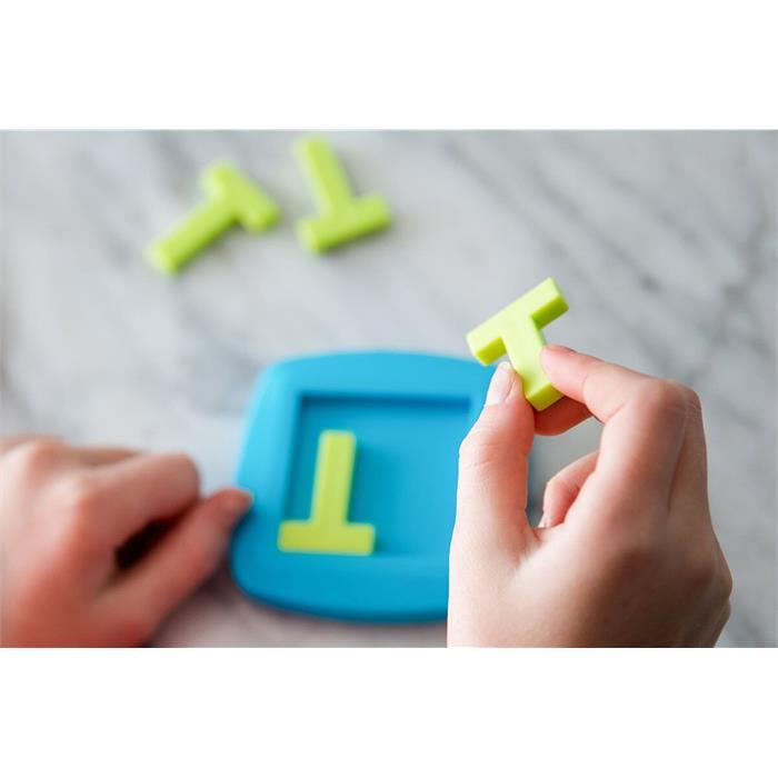 ThinkFun Beyin Jimnastiği - 4T Puzzle