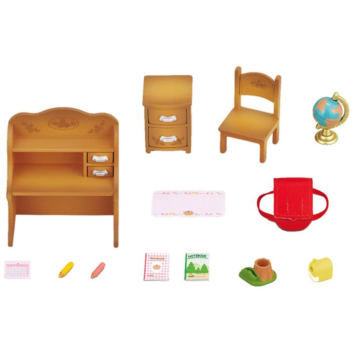 Sylvanian Families Klasik Mobilya Set 5392