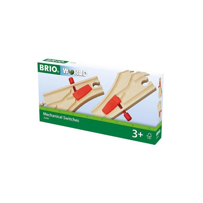 BRIO Mekanik Makaslar 33344