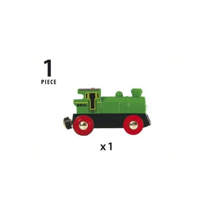 BRIO Pilli Lokomotif 33595