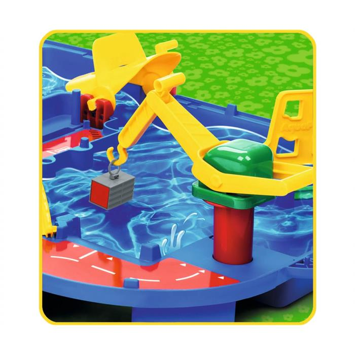AquaPlay Başlangıç Seti