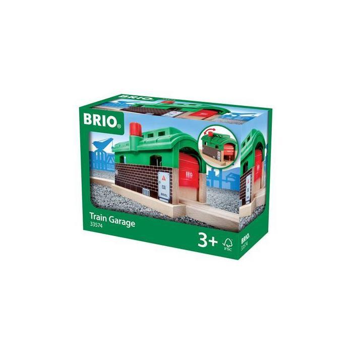 BRIO Tren Garajı 33574