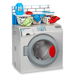 Little Tikes İlk Çamaşır Makinem