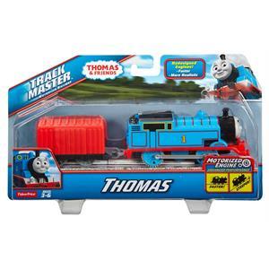 Thomas and Friends TrackMaster Motorlu Büyük Tren - Thomas BML06