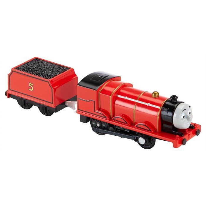 Thomas and Friends TrackMaster Motorlu Büyük Tren - James BML08