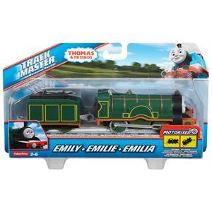 Thomas and Friends TrackMaster Motorlu Büyük Tren - Emily CDB69