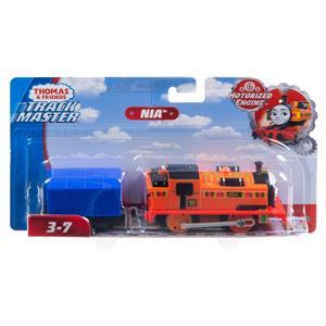 Thomas and Friends TrackMaster Motorlu Büyük Tren - Nia FXX47