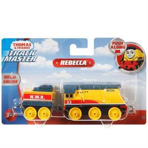 Thomas and Friends TrackMaster Motorlu Büyük Tren - Rebecca GDV30