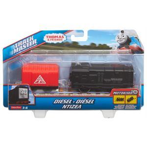 Thomas and Friends TrackMaster Motorlu Büyük Tren - Diesel BMK91