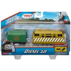 Thomas and Friends TrackMaster Motorlu Büyük Tren - Diesel 10 BMK92