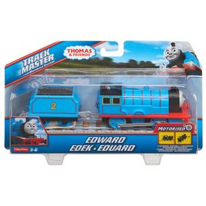 Thomas and Friends TrackMaster Motorlu Büyük Tren - Edward BML11