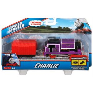 Thomas and Friends TrackMaster Motorlu Büyük Tren - Charlie CDB71