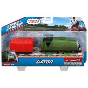 Thomas and Friends TrackMaster Motorlu Büyük Tren - Gator CDB72