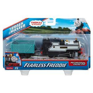 Thomas and Friends TrackMaster Motorlu Büyük Tren - Freddie CDB73