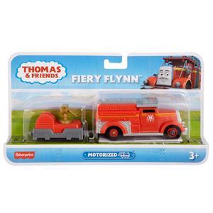 Thomas and Friends TrackMaster Motorlu Büyük Tren - Fiery Flyinn DFM81