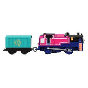 Thomas and Friends TrackMaster Motorlu Büyük Tren - Ashima GGF94