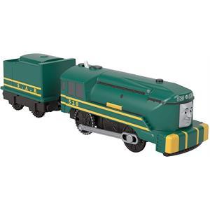 Thomas and Friends TrackMaster Motorlu Büyük Tren - Shane GJX81