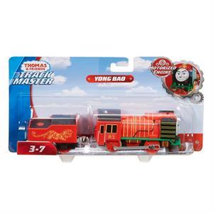 Thomas and Friends TrackMaster Motorlu Büyük Tren - Yong Bao GPL47