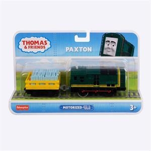 Thomas and Friends TrackMaster Motorlu Büyük Tren - Paxton GYV96