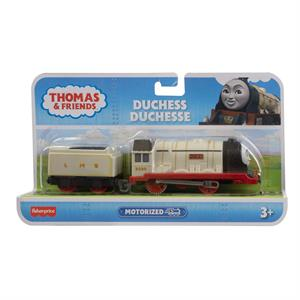Thomas and Friends TrackMaster Motorlu Büyük Tren - Duchess GYV97