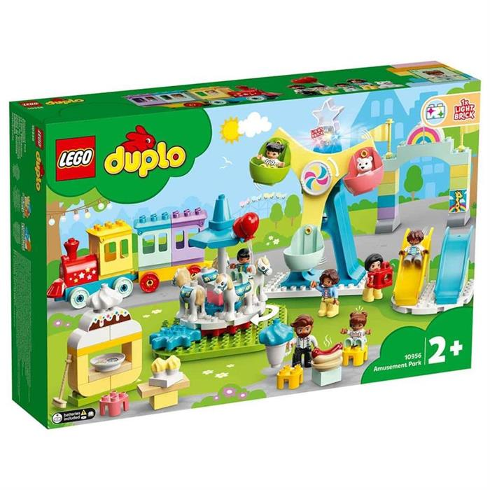 Lego Duplo 10956 Amusement Park