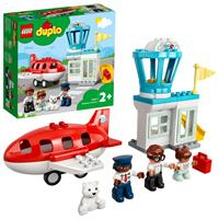 Lego Duplo 10961 Airplane and Airport