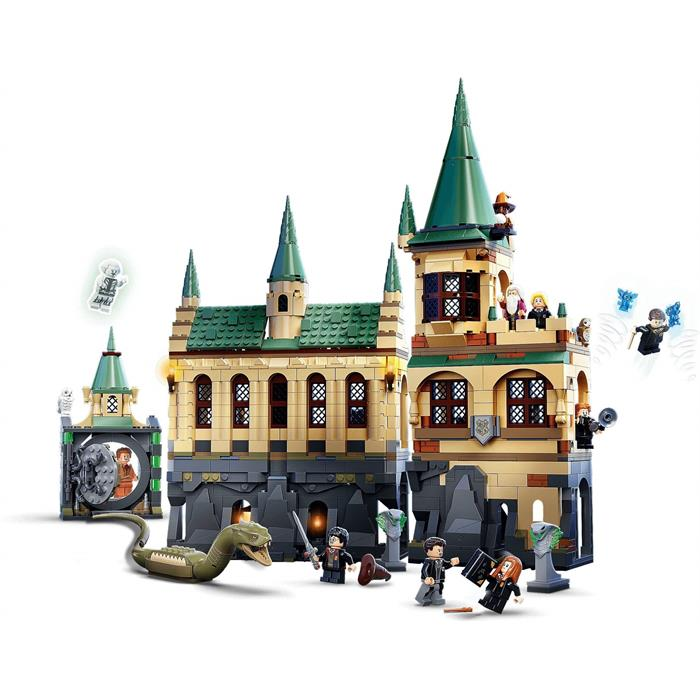Lego Harry Potter 76389 Hogwarts Chamber of Secrets