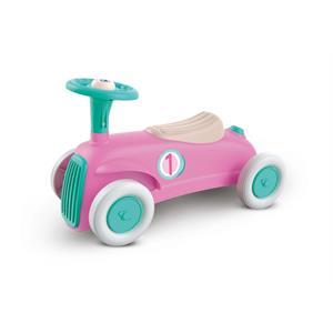 Clementoni Baby İlk Klasik Arabam - Pembe
