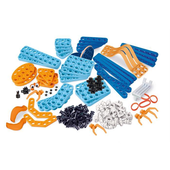 Clementoni Mechanics Junior - Deniz Hayvanları