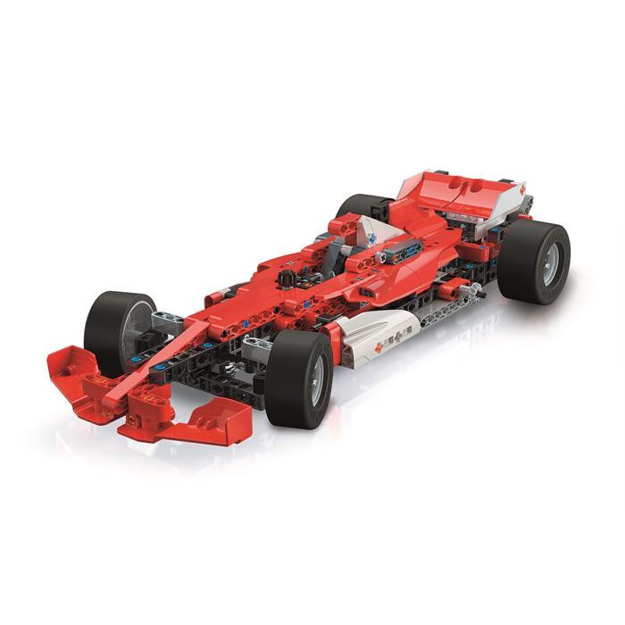 Clementoni Mekanik Laboratuvarı - Yarış Arabaları - Formula 1