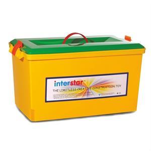 Interstar Halka Sınıf Seti - 80 Parça