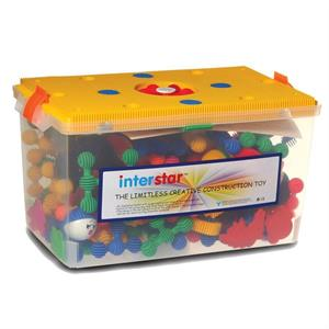 Interstar Sınıf Seti - 150 Parça