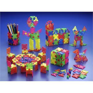 Moi Ludus Yapı Blokları 450 Parça
