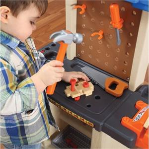 Step2 Handy Helpers Tamir Seti