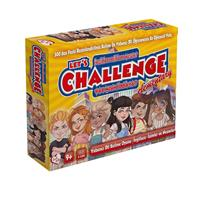 Çocuk Kalbi Let's Challenge Elementary - İngilizce Kutu Oyunu