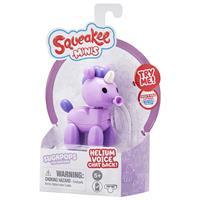 Moose Toys Squeakee Minis İnteraktif Balon - Unicorn