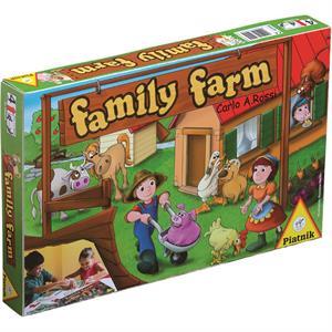 Piatnik Çiftliğimiz (Family Farm)