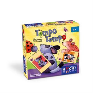 Huch! and friends Tempo Tempo
