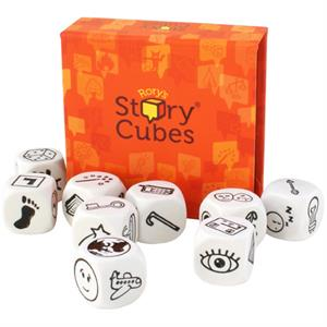 Rory'nin Hikaye Küpleri (Rory's Story Cubes)