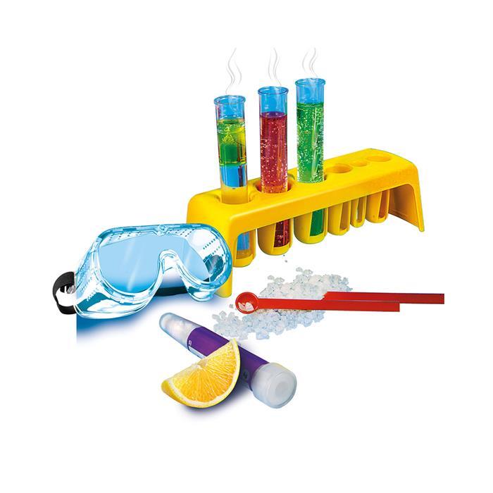 Clementoni Deney Seti - İlk Kimya Setim