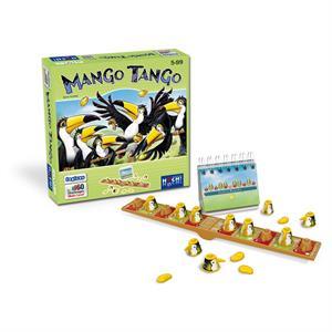 Huch! and friends Denklemler (Mango Tango)