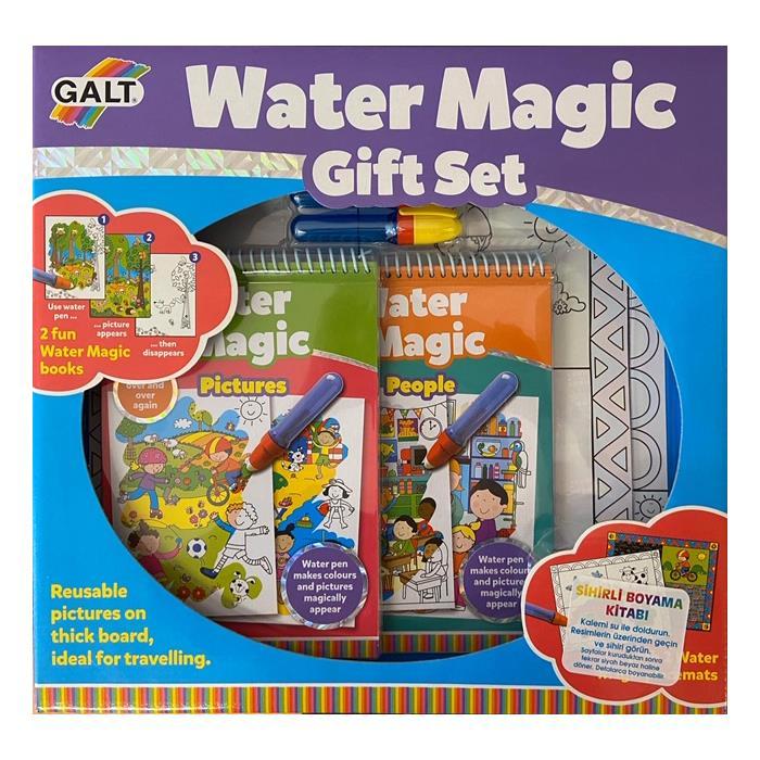 Galt Water Magic Hediye Seti