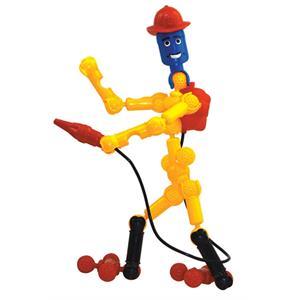 Zoob Dude Fireman