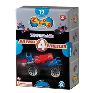 Zoob Mobile Mini 4-Wheeler