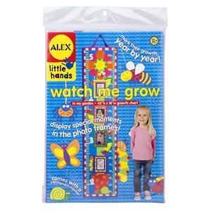Alex Büyüme İzleme Yolu & Bahçe